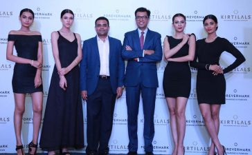 Forevermark Launches at Kirtilals in Kochi
