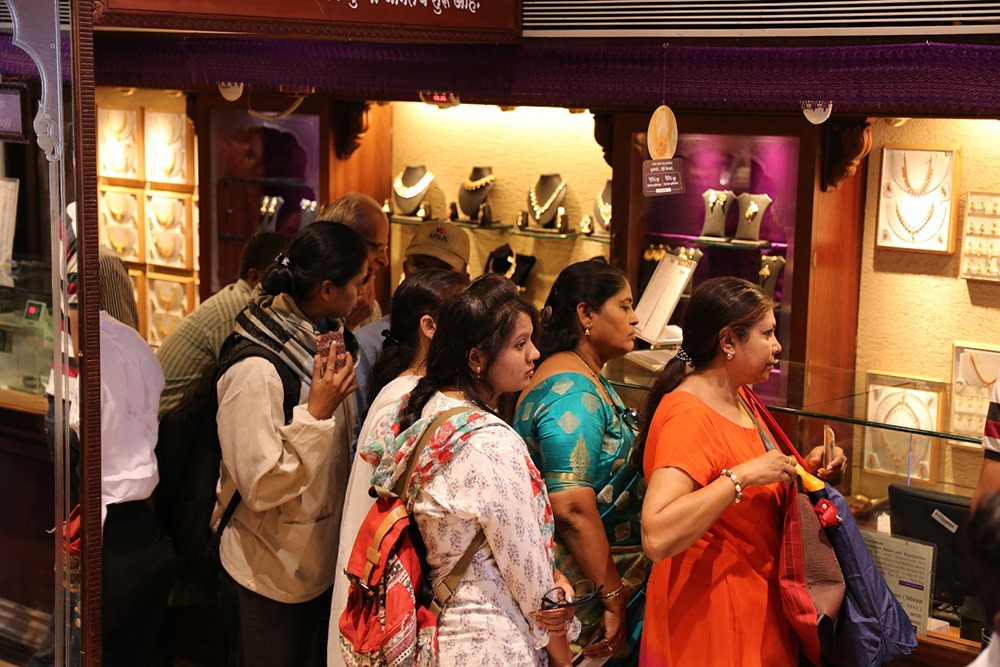 P. N. Gadgil and Sons Thinks Beyond 25 Stores