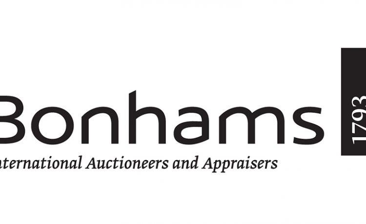 Bonhams Gears for Its California Jewels Auction