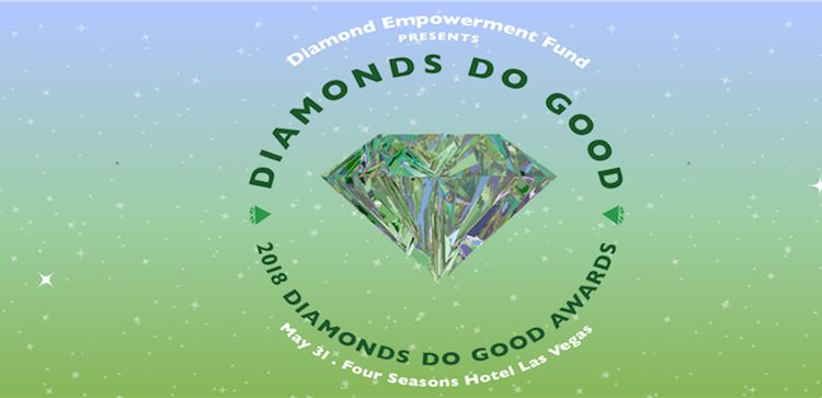 D.E.F Concludes a Fantastic Diamonds Do Good Awards