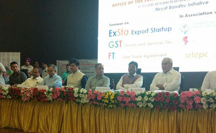 GJEPC Hosts Seminars to Encourage Exports