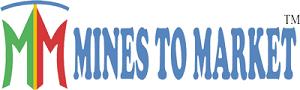 Mines to Market Logo