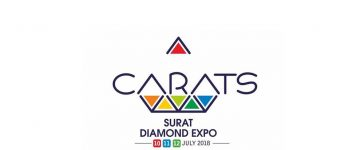 SDA to Organize Carats - Surat Diamond Expo
