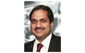 Sushil Goyal Is ICA's New U.S. Director