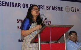 GIA India Presents Seminar on 'Synthetic Diamonds' In New Delhi