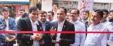 Palak Jewellers Opens Showroom In Durg, Chhattisgarh