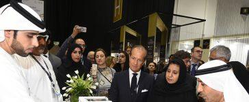 VOD Dubai International Jewellery Show Returns For Its Second Instalment At DWTC