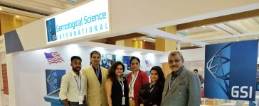 Gemological Science International received an incredible response to IIJS 2018.