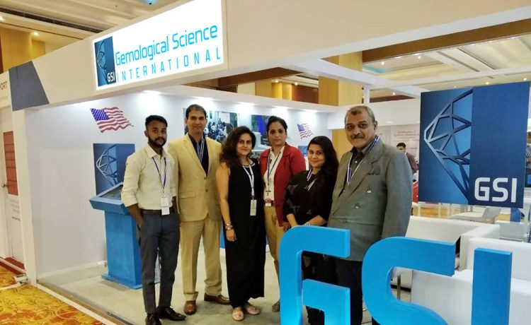 Gemological Science International received an incredible response to