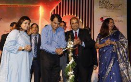 IGJA Felicitates Industry Leaders