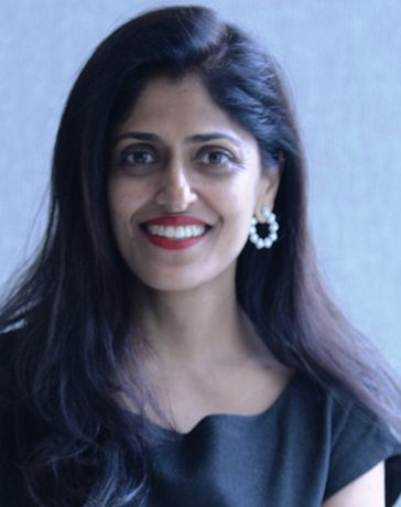 Richa Singh, Managing Director - India The Diamond Producers Association