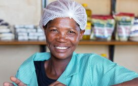 De Beers Group and UN Women Announce Programme to Support Women Entrepreneurs in Southern Africa