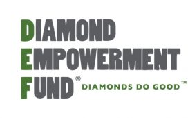 First Diamond Empowerment Fund Scholarship Announced Pays Tribute to Nelson Mandela Centenary Birthday