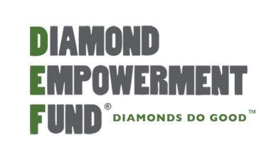 First Diamond Empowerment Fund Scholarship Announced Pays Tribute to Nelson Mandela Centenary Birthday
