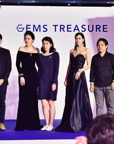 GIT's World Jewelry Design Awards 2018 Winners Announced