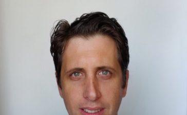 Mr. Yoav Efrat