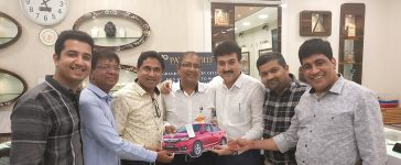 Payal Gold's 30th Anniversary Grand Prize Announced