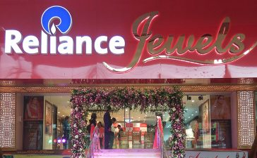 Reliance Jewels Unveils its Flagship Showroom in Ranchi