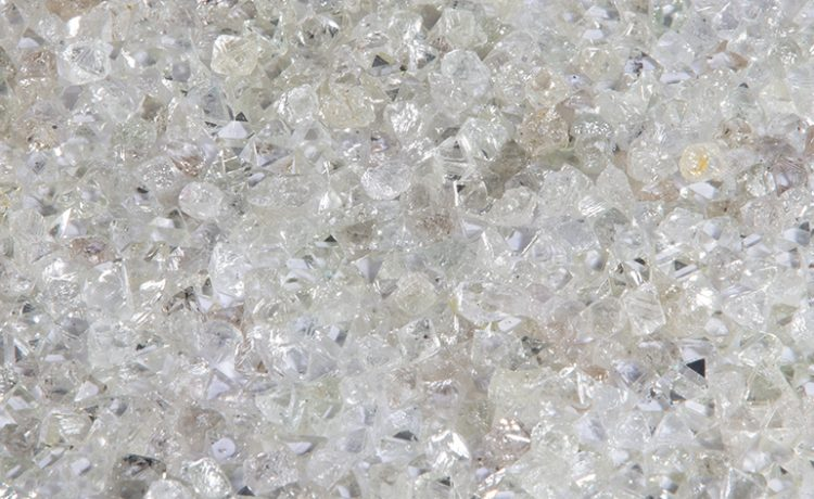 ALROSA September Sales of Rough and Polished Diamonds Reached $338.7 Million