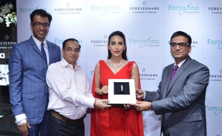 Forevermark Launches at Fortofino in Jammu