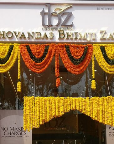 TBZ-The Original Launches Its 3rd Store in Pune at Aundh