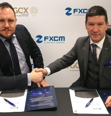 DGCX and FXCM Group Sign Mou to Collaborate On New FX Products