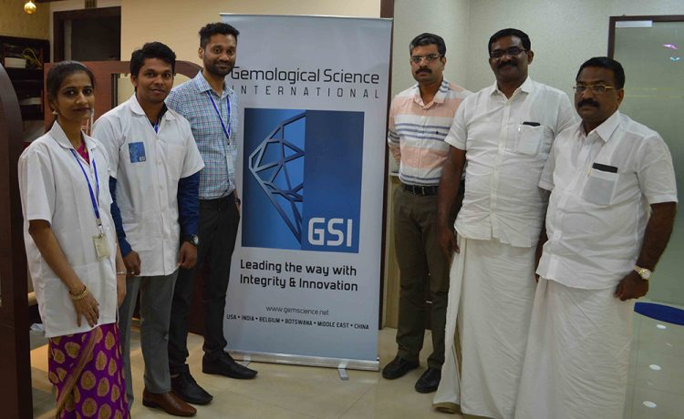 GSI and KMJ Jewellery – Host a Live Demo Session on Jewelry Care