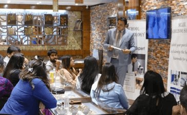 IGI's Know Your Diamond Workshop Continues to Bridge the Knowledge Gap among Diamond Jewelry Enthusiasts.