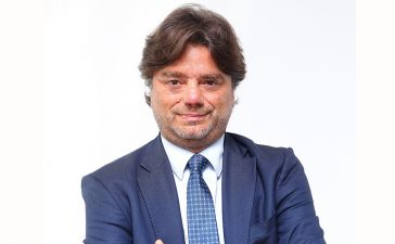 Mr. Gianpaolo Bruno, Trade Commissioner to the UAE, Oman and Pakistan, ITA