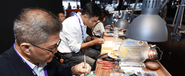 Bangkok Gems and Jewelry Fair (BGJF) To Showcase Highly Skillful Thai Craftsmanship to Global Audience