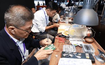 Bangkok Gems and Jewelry Fair (BGJF) To Showcase Highly Skillful Thai Craftsmanship to Global Audience