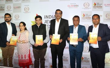 IBJA to Organise India Jewellery Festival in Mumbai