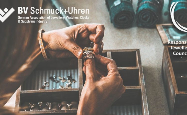 BV Schmuck & Uhren becomes first German Trade Association to join RJC