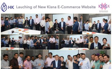 KISNA Diamond Jewellery Launches E-Commerce Portal kisna.com