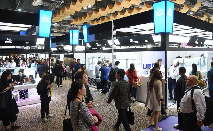 Two Major Jewellery Shows Organised By the Hong Kong Trade Development Council (HKTDC)