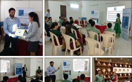 GSI Successfully Organized Retail Training Seminar for V.M. Muslunkar Jewellers