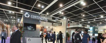 Hong Kong International Jewellery Show opens