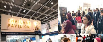 Quality Thai Jewelry Stands Out in Hong Kong