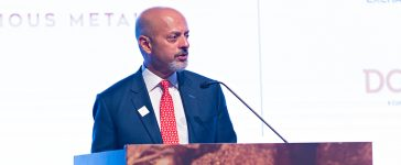 DMCC Charters Path for Growth in the Precious Metals Industry at DPMC in Dubai